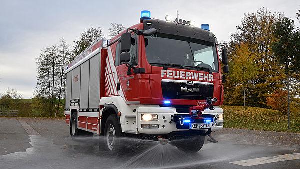 Feuerwehr Kemnath
