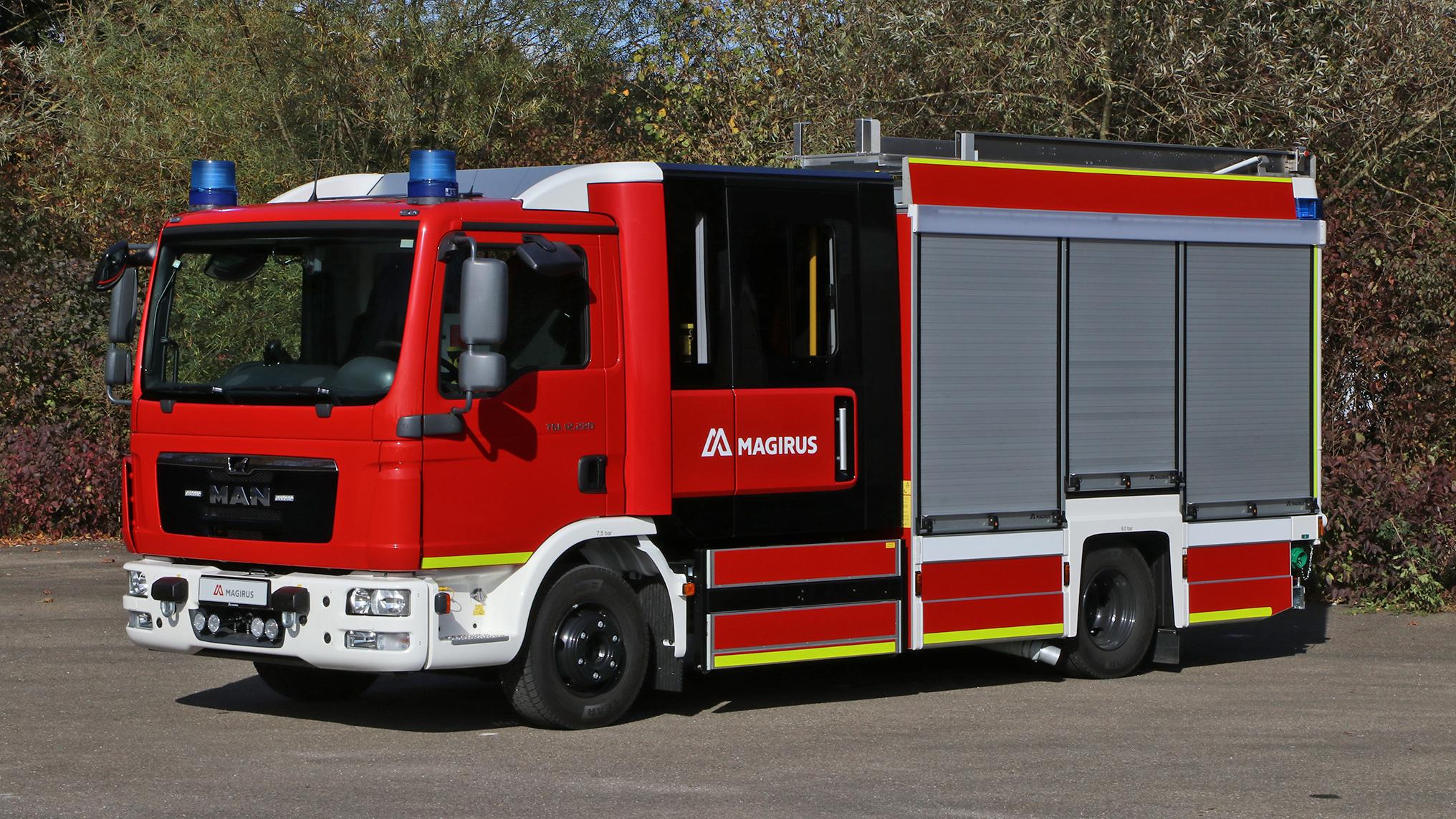 Feuerwehrschule Regensburg
